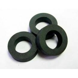 Ферритовое кольцо М2000  для холодного неона (ел. провода)