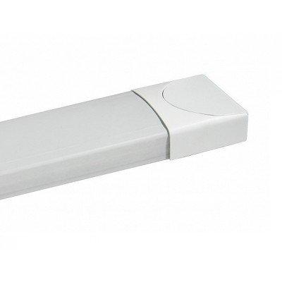 LED Светильник EUROLAMP линейный IP65 17W 6500K (0.6m)