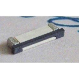 Разъем(коннектор) для светодиодной ленты 8мм. соединитель без защелки