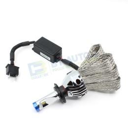 Комплект светодиодных ламп в основные фонари G9X под цоколь D1S, D1R, D2S, D2R 23W 3600 Люмен/Комплект
