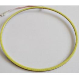 Светодиодные кольца (ангельские глаза) 140-130 мм COB суперяркие