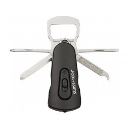 Swiss+Tech Swivel Tool 8-in-1