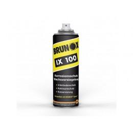 Brunox IX, ингибитор коррозии, спрей 300ml