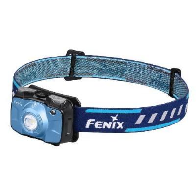 Ліхтар налобний Fenix HL30 2018 Cree XP-G3 синій