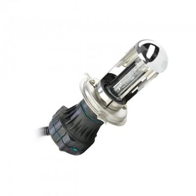Лампа ксеноновая MLux H4/9003/HB2 BI, 50 Вт, 4300°К