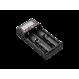 Зарядний пристрій Fenix ARE-D2