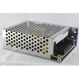 Блок питания одноканальный 12V 60W (5A) IP20