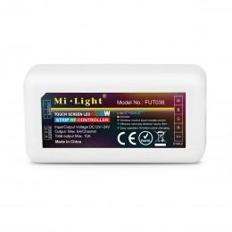 RGBW-контроллер RF радио зональный 24A(4 канала) 288Вт