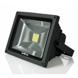 Светодиодный прожектор 10W 6000K 950LM Premium