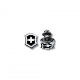 Значок Victorinox Swiss emblem чорний (4.1888.3)