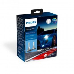 Светодиодные лампы H1 Philips 11258XUX2 X-tremeUltinon LED