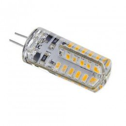 Светодиодная лампа SL LED G4 2.5W 4500K 220V AC Нейтральный белый