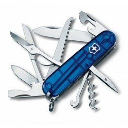 Ніж Victorinox Huntsman 1.3713.T синій (Vx13713.T2)