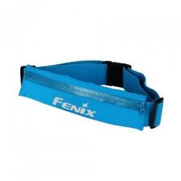 Поясна сумка Fenix AFB-10 блакитна