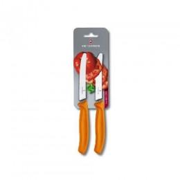 Ніж кухонний Victorinox SwissClassic Tomato & Sausage (6.7836.L119B)