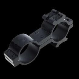 Кріплення до зброї подвійне F2209