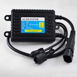 Блок розжига ксенона, тонкий, SL Xenon S36 12-32В. 55Вт.  разъем KET, Тип AC