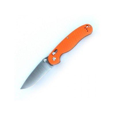 Нож Ganzo G727M (черный, зеленый, оранжевый, хаки)