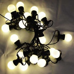 Декоративные светодиодные гирлянды Belt Light