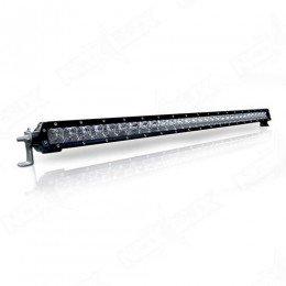 Дополнительная LED фара ALO-S1-20-P7E7B 60W 26 Oslon + 4 Cree 9-36V  IP69  11200 Люмен, Комби свет