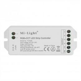 Контроллер Premium 5 IN 1 Smart LED Dual White, RGB, RGBW, RGB+CCT (TK-45)