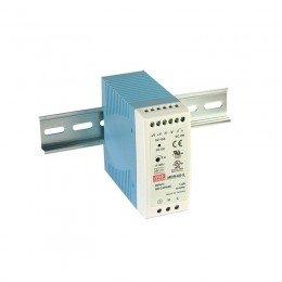 Блок питания Mean Well На DIN-рейку 60 Вт, 12V, 5 А MDR-60-12