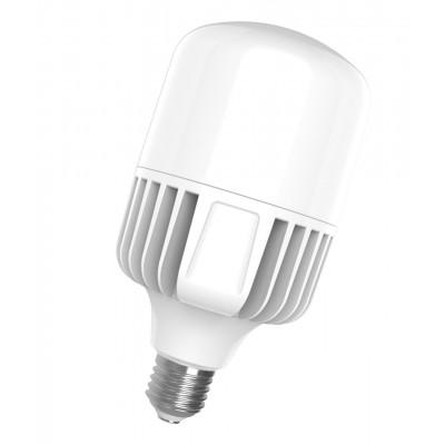 LED Лампа EUROLAMP высокомощная 100W E40 6500K