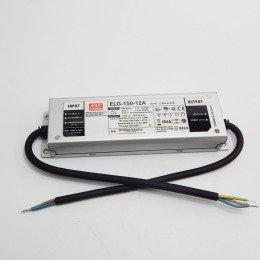 Драйвер Mean Well для светодиодов (LED) 120 Вт 12V 10 А ELG-150-12A