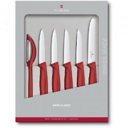 Набір кухонний Victorinox SwissClassic Paring Set (6.7111.6G)