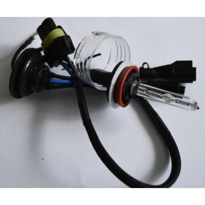 Ксеноновая лампа SL Xenon под цоколь Н11/H8, 35Вт. 5000К.,  разъем KET, AC