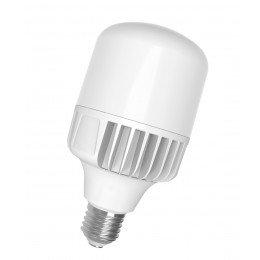 LED Лампа EUROLAMP высокомощная 70W E40 6500K