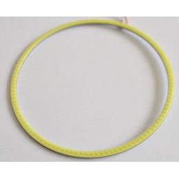 Светодиодные кольца (ангельские глаза) 106-96мм COB суперяркие