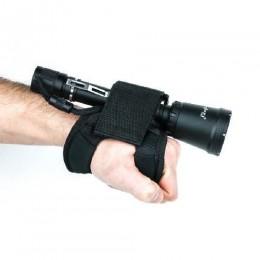 Крепление на руку для фонарей, большой  размер OrcaTorch