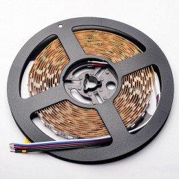Светодиодная лента Mi-Light SMD5050 RGBW+White LED Strip IP20 (4IN1)