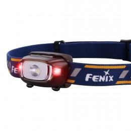 Ліхтар налобний Fenix HL15 фіолетовий