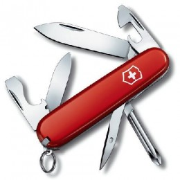 0.4603 Ніж Victorinox Swiss Army Tinker Small червоний