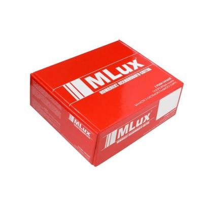 9012/HIR2+30%, 35 Вт, 5000°К, 9-16 В Комплект ксенона MLux CLASSIC