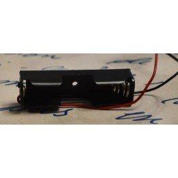 Кассета для 1-ой батарейки типа АА