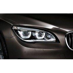 Ангельские глазки BMW, кольца для других авто и мототехники