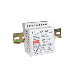 Блок питания Mean Well На DIN-рейку 42 Вт, 12V, 3.5 А DR-4512