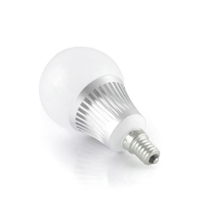 Светодиодная лампочка MiLight 5Вт E14 RGBW