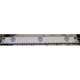 Светодиодный модуль F12P600W3L350
