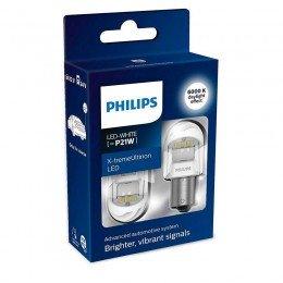 Светодиодные лампы Philips 11498XUWX2 X-tremeUltinon LED gen2 P21W