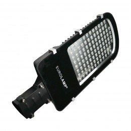 LED Светильник уличный EUROLAMP SMD черный 100W 6000K classic