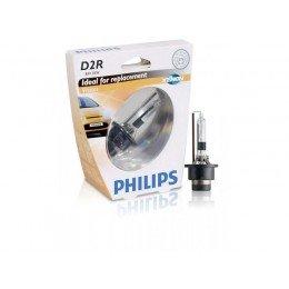 Лампа ксеноновая Philips D2R Vision, 4600K, 1шт/блистер