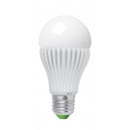 LED Лампа EUROLAMP EKO A65 15W E27 3000K