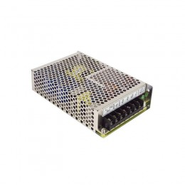 Блок питания Mean Well в корпусе 64.6 Вт, 5V/7А, 12V/3.5А, -12V/0.7А NET-75B