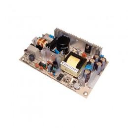 Блок питания Mean Well Открытого типа 44.4 Вт, 12V, 4.4 А PS-45-12