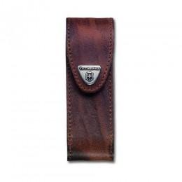 Чохол для ножів шкіряний Victorinox 4-6 шарів  111мм (4.0548)