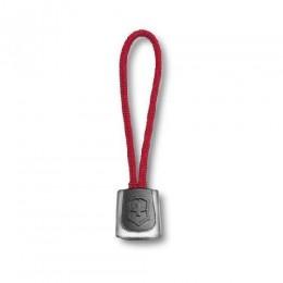 Шнурок Victorinox червоно-чорний 65 мм